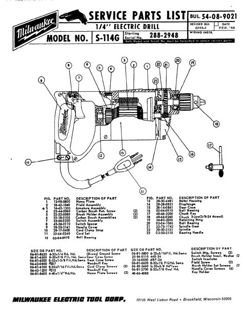 makita drill wiring diagram power drill diagram drill