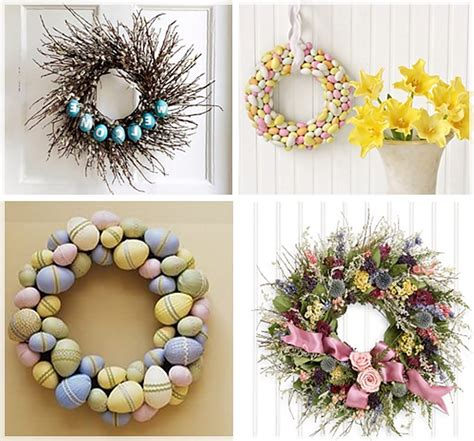 Easter Decorations For Home by Ideas For Easter Decorations Home Craftshady Craftshady