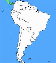 south america political map blank map quiz tutorial south america