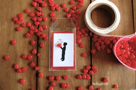 s day ideas make these adorable silhouette