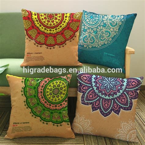 Fabric Painting Pillow Covers Designs by Fabric Painting Designs Custom Cushion Cover View Cushion