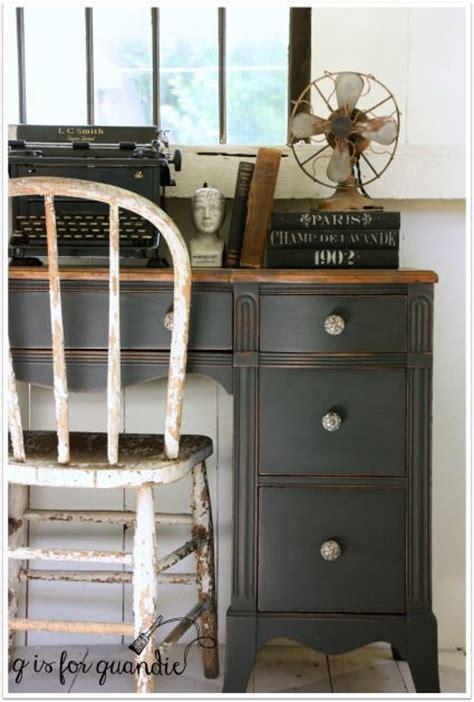 best 25 painted desks ideas on refinished