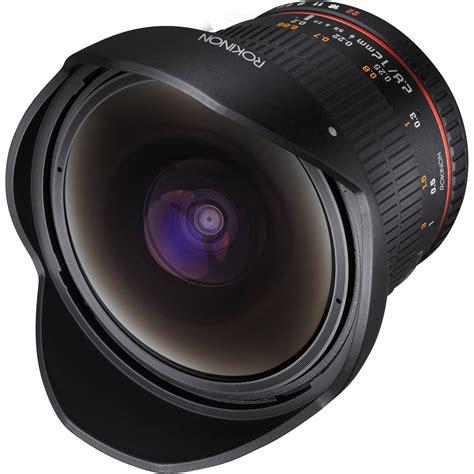 Fish Eye Lens 2 rokinon 12mm f 2 8 ed as if ncs umc fisheye lens for sony 12m e