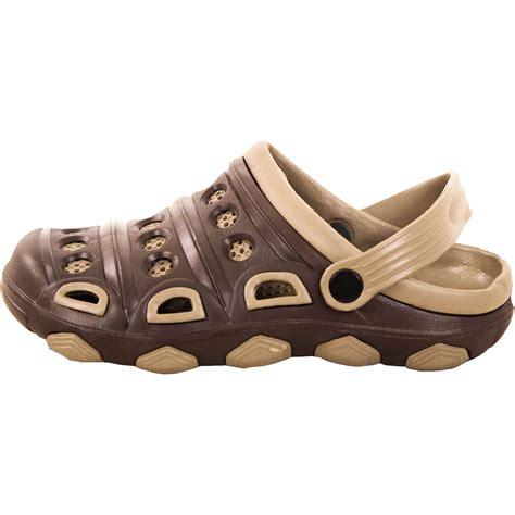 mens slipper clogs mens clogs slip on shoes garden water sandal slipper mules