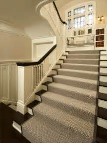 Different Color Carpet On Stairs by Add A Description Http Www Houzz Com Carpet Stair Treads