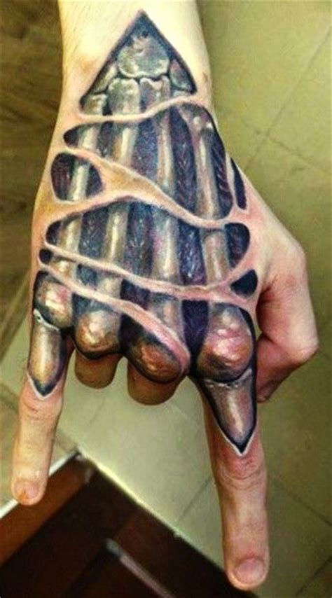 3d tattoo hand video 79 best images about cool 3d tatts on pinterest armors
