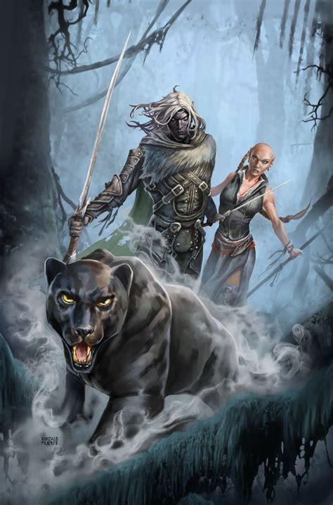libro drizzt 013 forgotten realms mejores 9 im 225 genes de drizzt do urden en elfo oscuro fantasy warrior y monstruos