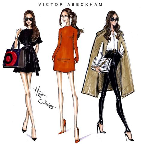 fashion illustration pro 85 best images about figurines de moda internacionales on
