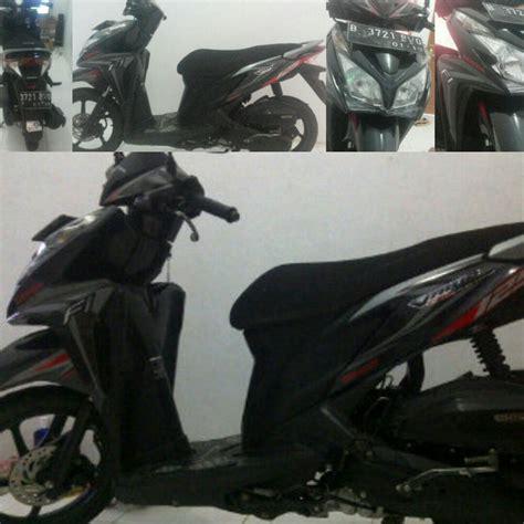 Honda Vario 2014 Ahir 125cc honda vario cbs tahun 2014 jual motor honda vario