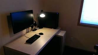 Gaming Setup Desk Minimalist Computer Desk Computer Desktop Organizer Computer Desk Housing Computer Desk