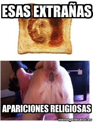 imagenes meme generator español meme personalizado esas extra 209 as apariciones religiosas