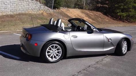 bmw  roadster youtube
