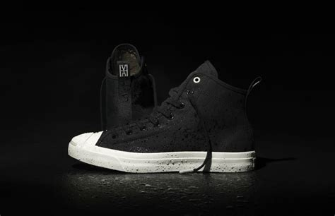 Converse Purcell High X Hancock Vulcanised Articles 1 converse purcell x hanock vulcanised articles complex