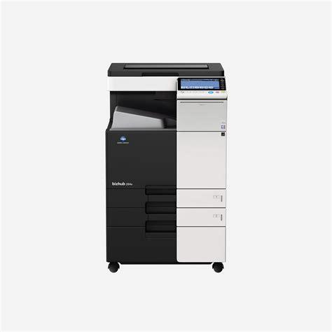 Printer Konica Minolta A3 Plus konica minolta bizhub 284e 28ppm mono multifunction