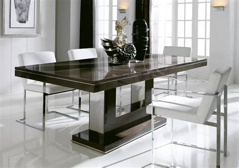 entertain  guests  perfect dining table midcityeast