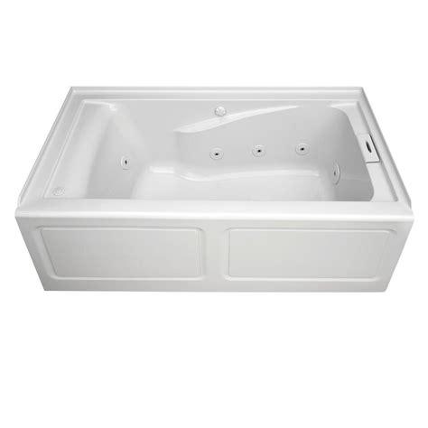 american standard whirlpool bathtubs american standard chion apron 5 ft x 32 in x 21 5 in