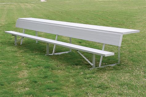 bench player player bench with storage shelf beacon athletics store