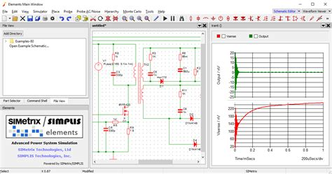100 circuit design software free windows 7