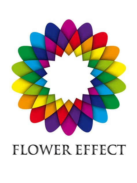 tutorial floral logo reader tutorial geometric flower effect logo in illustrator