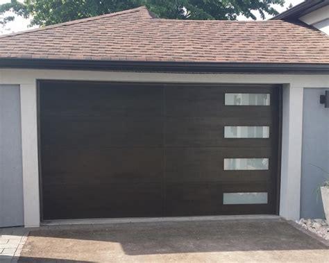 Modern Garage Doors by 28 Modern Frosted Garage Door Semper Modern