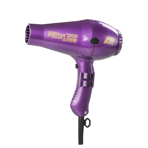 Parlux 3200 Hair Dryer Diffuser 3200 parlux ceramic ionic purple