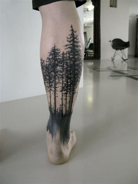 forest tattoos forest search ideas
