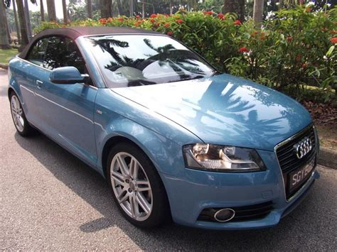 Audi A3 Car Rental by Term Car Rental Singapore Car Lease Monthly Yearly