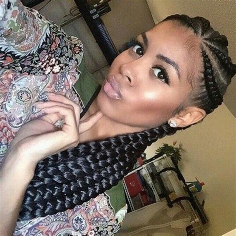 1000 images about braids on pinterest ghana braids 1000 images about box braids protective styles on