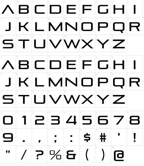 pirulen font download