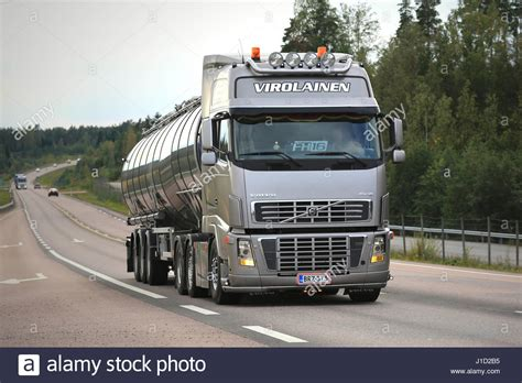 volvo highway trucks fh16 stock photos fh16 stock images alamy