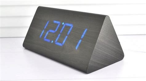 cool digital clock iwant on artfire com