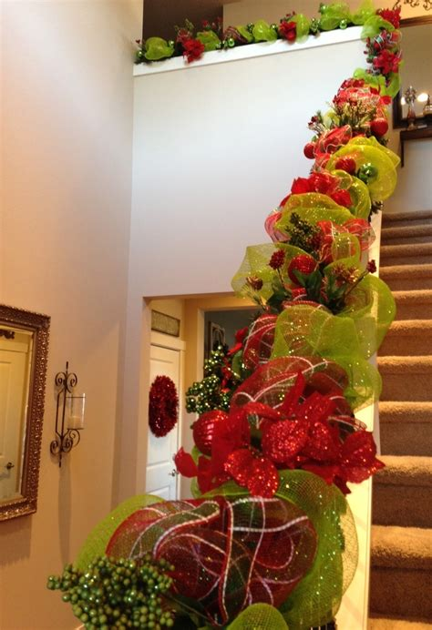 banister christmas ideas 17 best images about bannister on pinterest red green