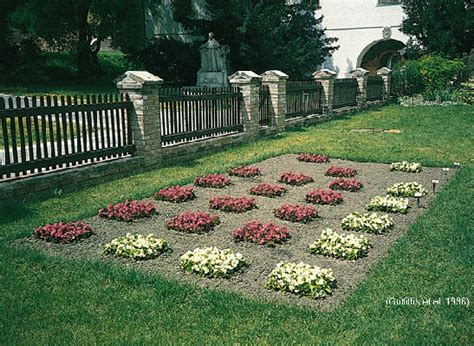 mendel s garden