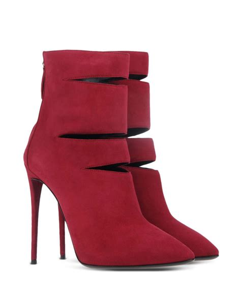 design lab ankle boots giuseppe zanotti design ankle boots shoes post