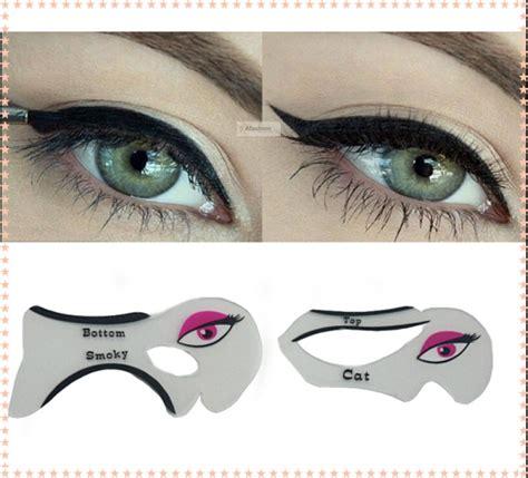 eyeliner template makeup eyeliner stencils mugeek vidalondon