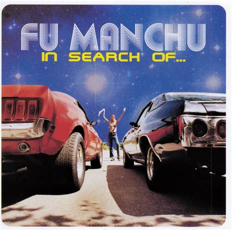 Album Of The Year Also Search For Fu Manchu In Search Of Archives The Obelisk