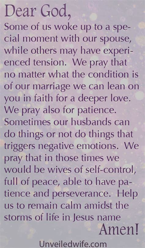 moments that matter 40 day marriage devotional books prayer of the day patience towards my husband
