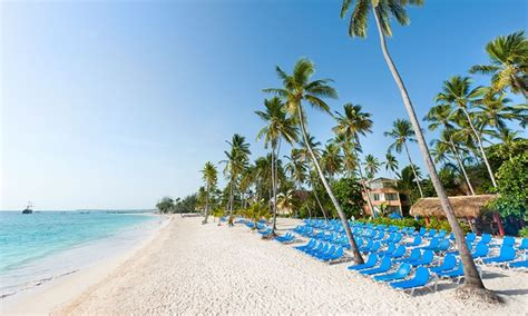 All Inclusive Vacation Sweepstakes - sunscape dominican beach punta cana vacation sweepstakes in punta cana groupon getaways