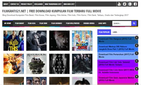 download kumpulan film indonesia 2016 download film indonesia terbaik gratis situs download film