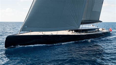 yacht ngoni ngoni wins two awards royal huisman the spirit of