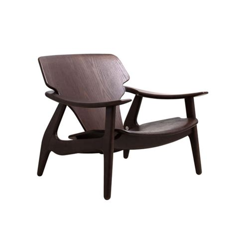 Eames Armchairs Brazilian Midcentury Modern Furniture A Sexier Take On