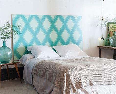 cabeceros de cama baratos y originales ideas para hacer cabeceros originales y baratos 15