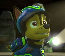 paw patrol 27 chase