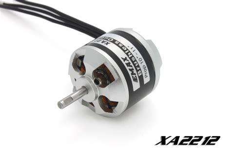 Xa2212 Brushless Motor 980kv W Accessories emax xa2212 brushless motor accessories 820kv suitable for