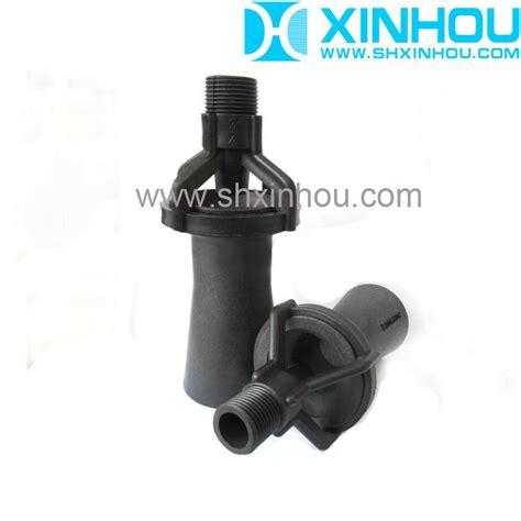 plastic eductor nozzle plastic injector mixing fluid venturi industrial eductor nozzle buy venturi industrial eductor