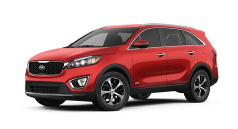 Kia Sorento Horsepower by 2018 Kia Sorento Specs Exterior Colors Horsepower And Towing