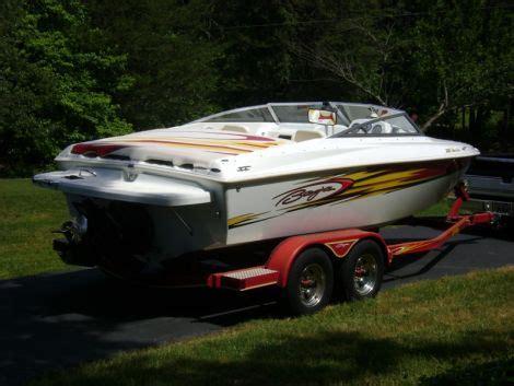 21 foot baja boats for sale 2004 21 foot baja islander power boat for sale in anderson sc