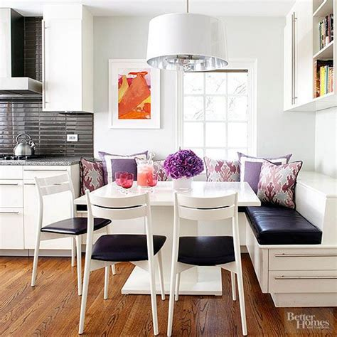 eat in kitchens banquettes breakfast nooks and nooks