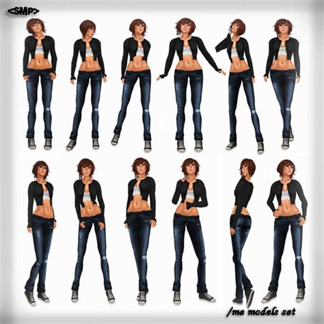 blogger pose model pose 171 slash me poses asa blogger