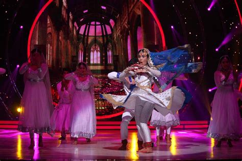 teriya fauja magar at dance india dance my republica jhalak dikhhla jaa 9 winner teriya keen